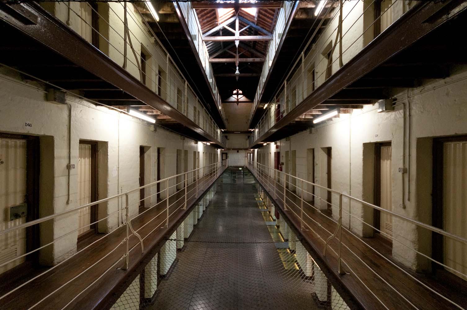 Fremantle Prison – Western Australia | Tom Thorpe Photography